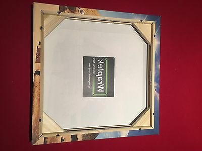 "Wraptek Stretcher Bar Canvas Frame 16""x20"""
