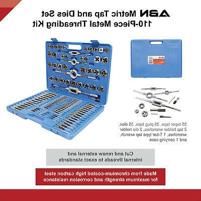 ABN | Thread and Tap and Die