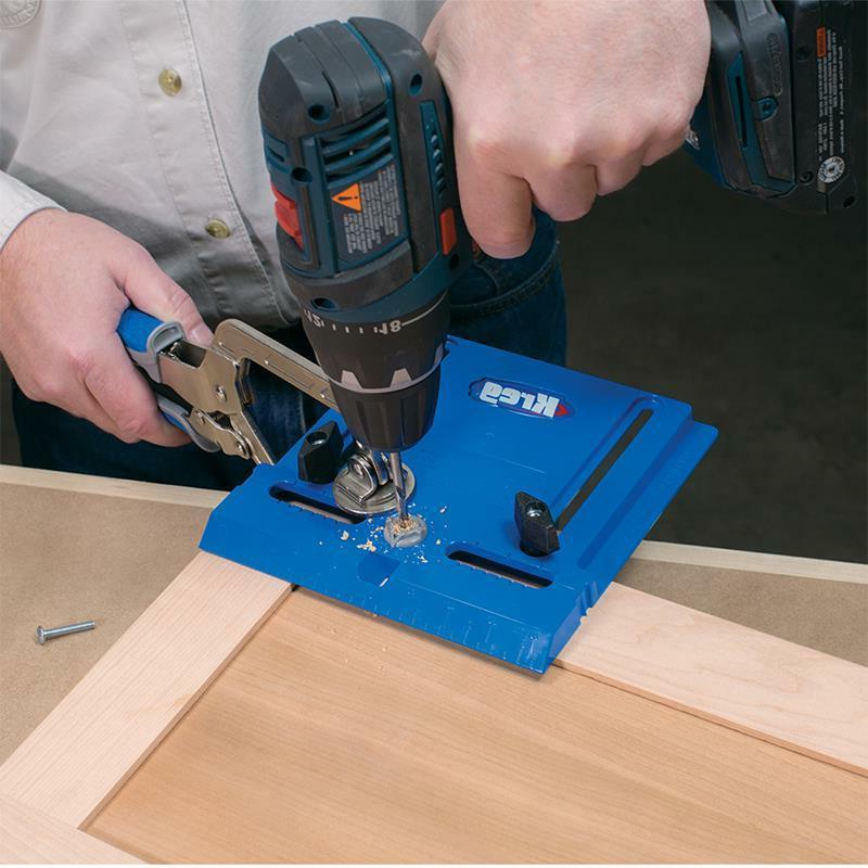 KREG Cabinet Hardware Two Movable Guides