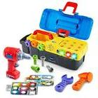 Vtech Tool Kit Drill Set For Kids Play Electric Power Drill