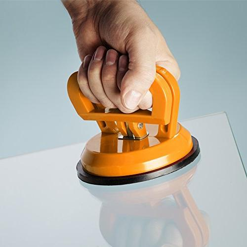vacuum suction cup glass lifter 5 car