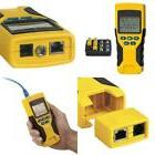Klein Tools Voice Data Video Cable Tester Kit Test Network C