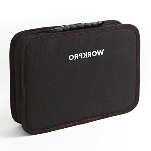 WORKPRO Kit 100-Piece Carrying