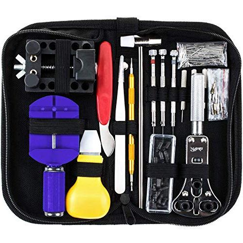 WATCH Repair Kit Professional Spring Bar TOOL SET