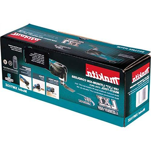 Makita Lithium-Ion Only