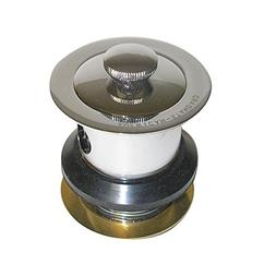 Lift and Turn Drain Assembly, Lift and Turn Drains, Chrome
