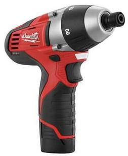 "M12™ Redlithium™ Cordless No-Hub/Driver Kit,12V,1/4"",Bar"