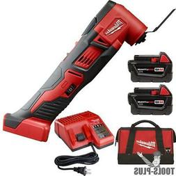 Milwaukee 2626-22 18v M18 Cordless Li-Ion Multi-Tool Kit - 2