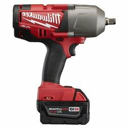 "Milwaukee 2763-22 M18 1/2"" Inch Impact Wrench"