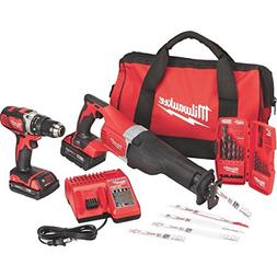 m18 kit includes drill