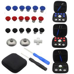 Magnetic Thumbsticks Joystick Buttons Tool Kit For XBox One