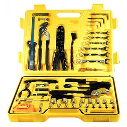 GreatNeck 125 Piece Marine Tool Set