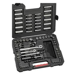 Craftsman 108 Pc. Mechanic's Tool Set - 009-38108
