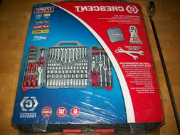 Mechanics Tool Kit Crescent Tools CTK170MP 170 Piece NEW