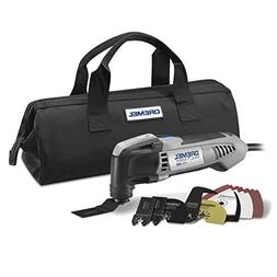 Multi-Max MM30-04 3.3 Amp Oscillating Tool Kit with 11 Acces