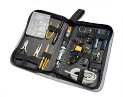 SYBA Multimedia 65-Piece Computer/Electronic Tool Kit for Mo