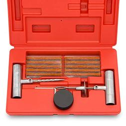 Neiko 35-Piece Tire Repair Kit
