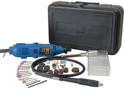 NEW WEN 2305 Rotary Tool Kit with Flex Shaft FREE 2 DAY SHIP