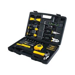 NEW Stanley 94-248 65-Piece Homeowner's Tool Kit. FREE SHIPP