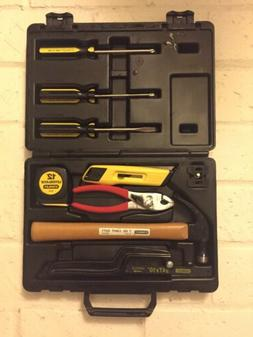 New STANLEY Home Tool Kit- See Photos For Content.'