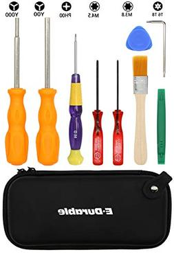 E Durable Game Consoles Screwdriver Kit