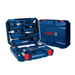 NEW Bosch All-in-One Metal 108 Piece Hand Tool Kit Screw Bit