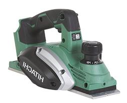 Hitachi P18DSLP4 18V Cordless Lithium-Ion 3-1/4 in. Planer