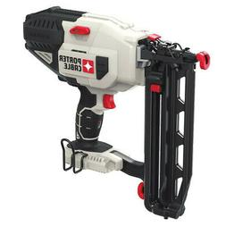 Porter-Cable 20V MAX Li-Ion 16GA Straight Finish Nailer  PCC
