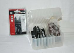 Porter Cable Oscillating Multi Tool Accessories Kit Came Wit