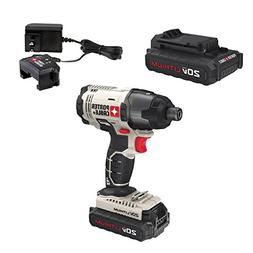 Porter-Cable PCC641LB 20V MAX* Lithium Ion Hex Head Compact