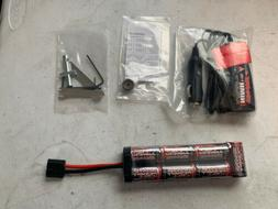 Traxxas Power Cell 8.4 NIMH 3000MAH  Tool Kit Pinion New