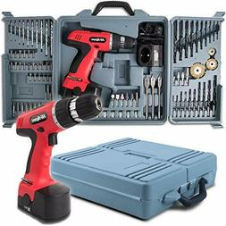 power cordless variable speed drill
