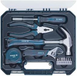 power tools Bosch Hand Tool Kit Blue 12 Pieces Take accurate