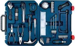 Power Tools Bosch Impact Drill Kit 108 Pieces Accessories Po