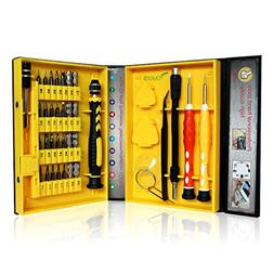 Yougai 38-Piece Precision Computer Repair Tool Kit for iPad,