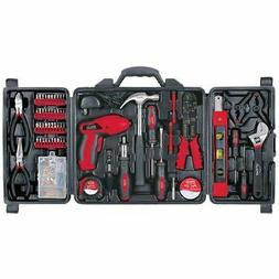 Apollo Precision Tools DT0738 Household Tool Kit 161-Piece