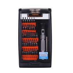 JAKEMY Precision Screwdriver Kit With 36 Magnetic Bits Elect