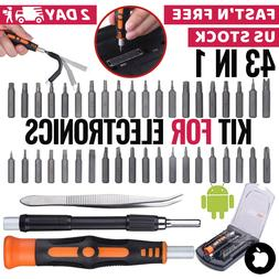 Precision Screwdriver Set Computer Repair Kit Tools Laptop P