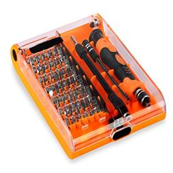 IDM Precision Screwdrivers Nut Driver Set 46 in 1 Electronic