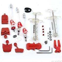 SRAM Pro Brake Bleed Kit for Edge X0 XX Guide Level Road Hyd