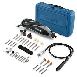 Neiko Tools ROTARY DIE GRINDER KIT w FLEX SHAFT, WORKS with