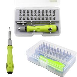 Screwdriver 32 In 1 Micro Tool Kit Repair Set Laptop PC Comp
