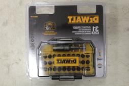 SCREWDRIVING 31PC SET by DEWALT MfrPartNo DWAX101IR