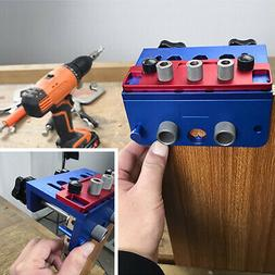 Self Centering Doweling Jig Set Assembly Dowel Drilling Wood