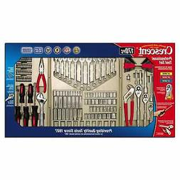 170 Piece Tool Set-2pack