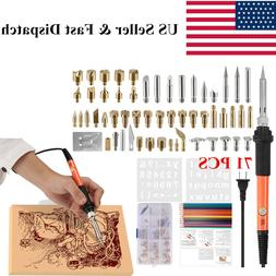 Soldering Iron Kit Electrical Welding Tool Gun Set Solder St