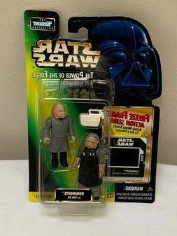 STAR WARS POWER OF THE FORCE UGNAUGHTS WITH TOOL KIT FREEZE