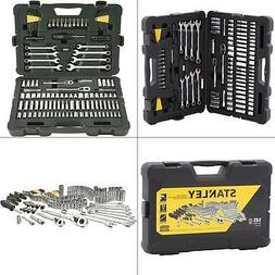 Stanley STMT71653 145-Piece Mechanics Tool Set