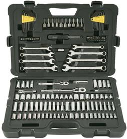 Tool Set Mechanics Kit Wrench Sockets Kit Ratchet Ratcheting
