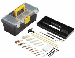 Outers Toolbox Gun Cleaning Kit
